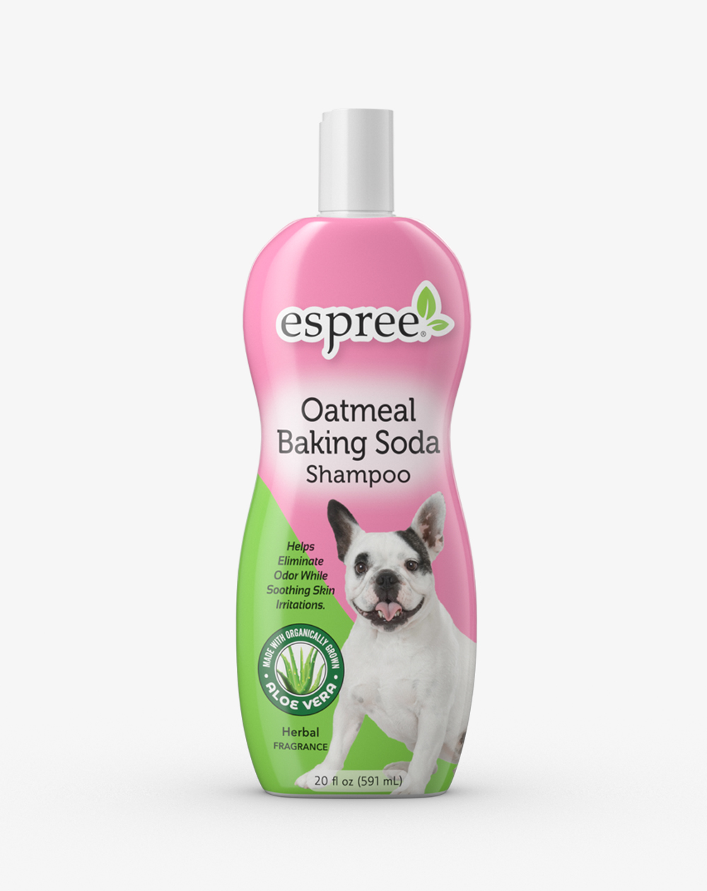 Espree Oatmeal Baking Soda Shampoo for Dogs