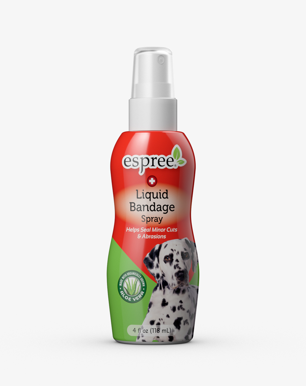 Espree Liquid Bandage Spray for Dogs