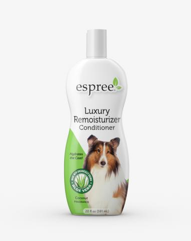 Luxury Remoisturizer Conditioner