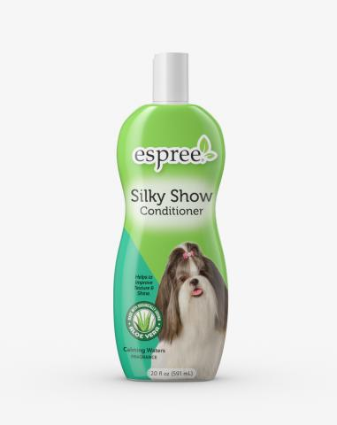 Espree Silky Show Dog Conditioner