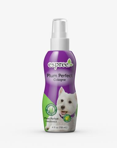 Espree Plum Perfect Dog Cologne