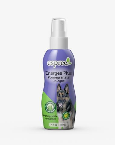 Espree Energee Plus Dog Cologne