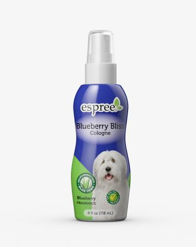 Espree Blueberry Bliss Dog Cologne
