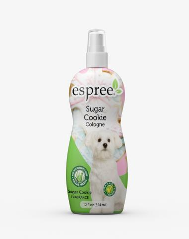 Espree Sugar Cookie Dog Cologne