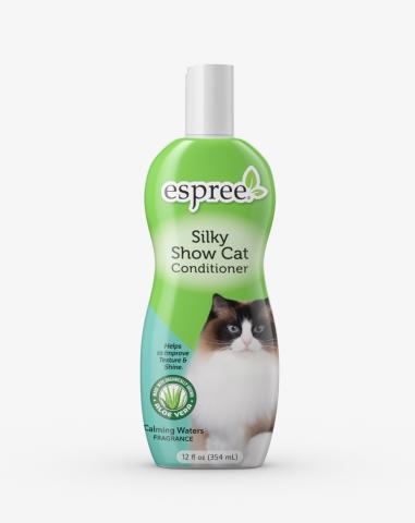 Espree Silky Show Cat Conditioner