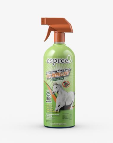 Espree Aloe Herbal Horse Spray Ready to Use