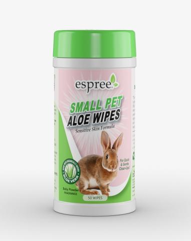 Espree Small Pet Wipes